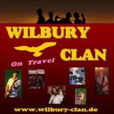 WILBURY  CLAN ... Traveling Music